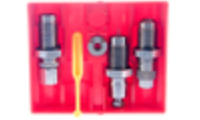 Lee Precision Carbide 3 Die Set .380 Mag