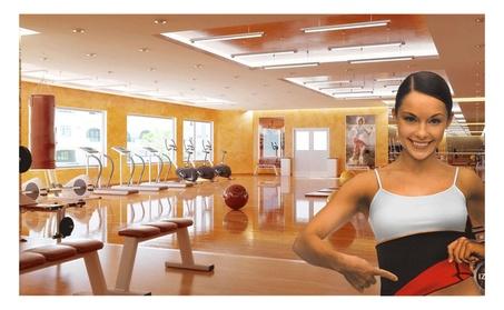 2 Hot Body Shaper with Nano-Technology 8395f157-d407-484f-9e1f-9f42917e9751