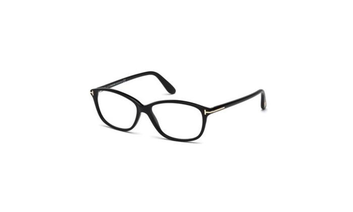 f7852882c8b Authenitc Tom Ford Eyeglasses TF5316 001 Black 54MM RX-ABLE Frame ...