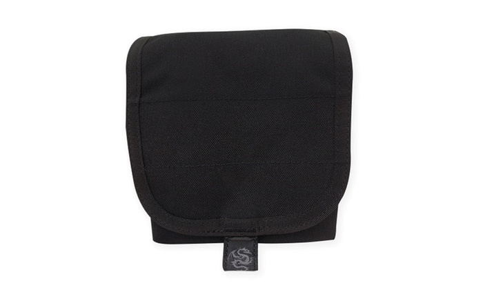 Tacprogear Black Night Vision Goggle Pouch