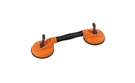 Tool Aid TA87370 Dual Suction Cup Puller Lever Activated f9dc2dcd-75e0-4996-8c7f-31df85655ee9