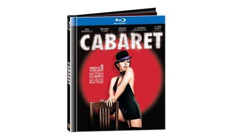 Cabaret (Blu-ray Book) 568c3b19-3769-4b1e-ba48-5453e2c8e108