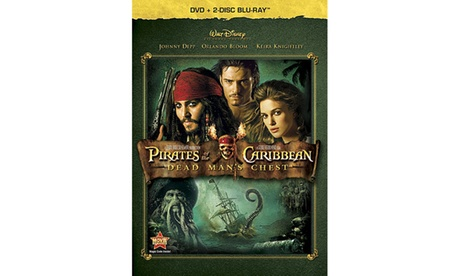Pirates Of The Caribbean: Dead Man's Chest (Blu-ray) Combo Pack b17f1a90-5965-4aa7-86d8-bcdb161f7a09