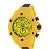 Invicta 17294 Yellow Dial Reserve Quartz Chronograph Mens Watch
