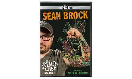 The Mind of a Chef: Sean Brock (Season 2) DVD ba132265-528e-4cf6-9980-4771929387eb