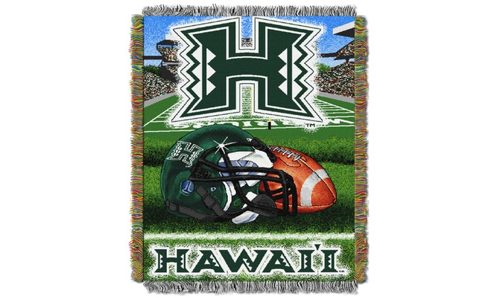 COL 051 Hawaii HFA