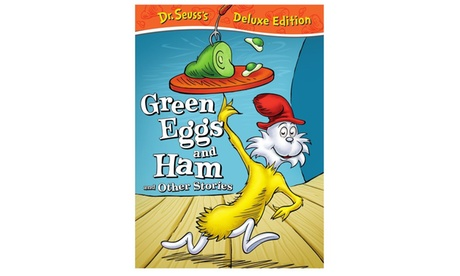 Dr. Seuss's Green Eggs and Ham and Other Stories (Deluxe Edition) 23d316fe-1b99-4605-8c81-01cd26e2deb1