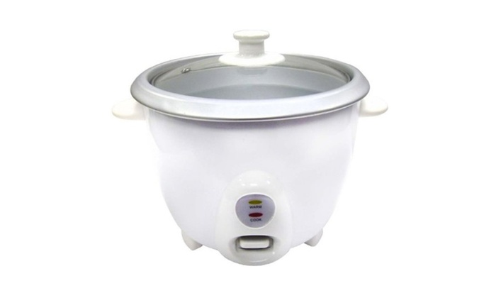 Buy It Now : Rice Cooker 15 Cup-Removable Rice Bowl-Includes 1 Spoon, Measuring Cup