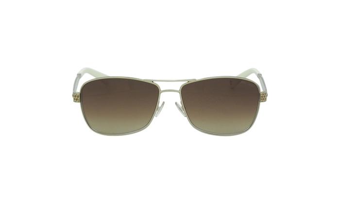 aec50d36fe50 Jimmy Choo Cris S 03YG - Light Gold Brown Gradient