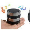Bluetooth Wireless Mini Portable Speaker For Smartphone Tablet MP3 PC