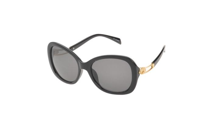 MLC Eyewear 'Alivia' Butterfly Fashion Sunglasses