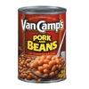 Van Camp's, Pork and Beans
