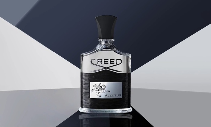 bb21ded2bc3e Up To 17% Off on Creed Aventus 3.3 OZ 100 ML E... | Groupon Goods