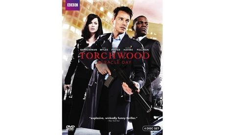 Torchwood: Miracle Day (DVD) 432f289c-b98a-4931-a030-fa1dff9e867a