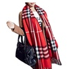 DPN Women's Autumn Warm Cold Weather Scarves Wraps
