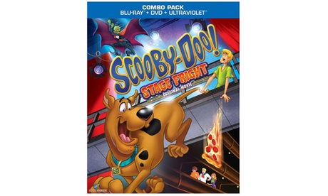Scooby-Doo! Stage Fright (Blu-ray) 160452e1-9d51-4fb1-b068-9cbd2522802f