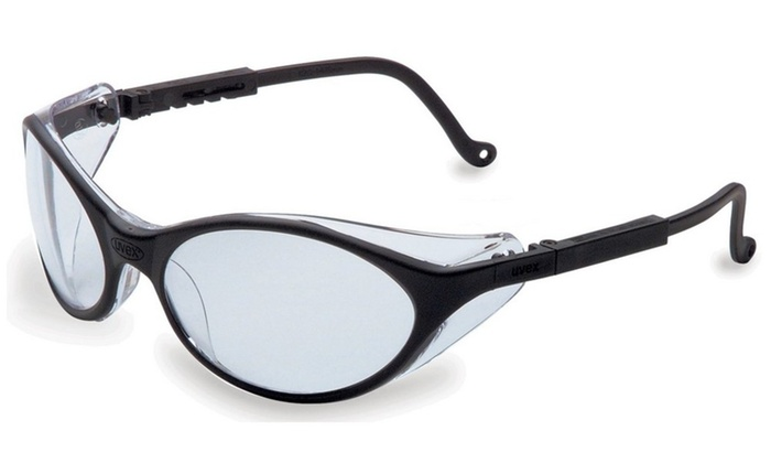 Bandit Glasses Clr