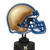 Neon Helmet Lamp-Navy
