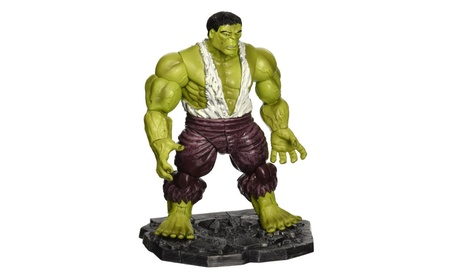 Marvel Select Exclusive: Savage Hulk Action Figure Collector Edition 85610425-7a8c-4dea-ab5f-58778045a224