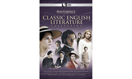 Masterpiece: Classic English Literature Collection c054b5c5-2e58-499c-a783-93da6559ee4f