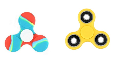 Fidget Spinners Combo Package Lot of 2 a6d53ce8-64b5-4e8c-919d-bb36ab27e756