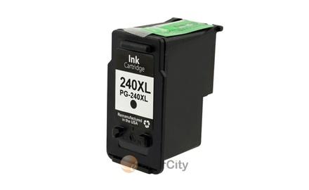 Canon PG-240XL Black Compatible