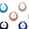 Bubble Necklace Set