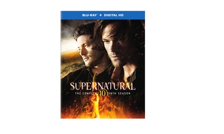 Supernatural: The Complete Tenth Season (Blu-ray UltraViolet) da8870c0-7d59-4ae9-9569-8d7342632438