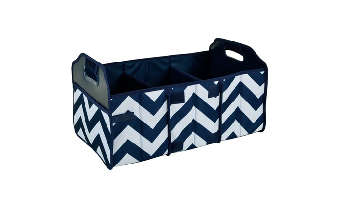 Picnic at Ascot brand, Trunk Organizer