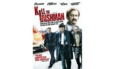 Kill The Irishman DVD f9a3a34d-a477-43e1-8fcd-d31761ff9545