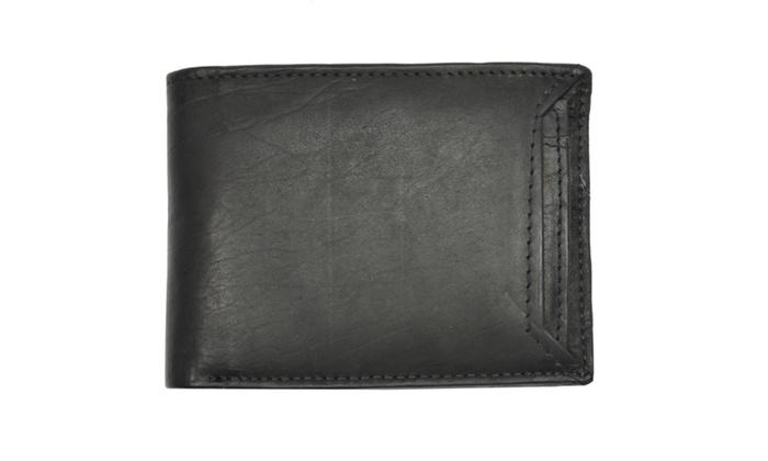 Men's Fashion Wallet WLT-Y01