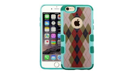 iphone 6s pics insten argyle for apple iphone 6 plus 6s plus 1797