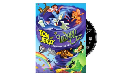 Tom and Jerry and The Wizard of Oz MFV 80accf51-c32d-4c6e-9134-c760a0948b39