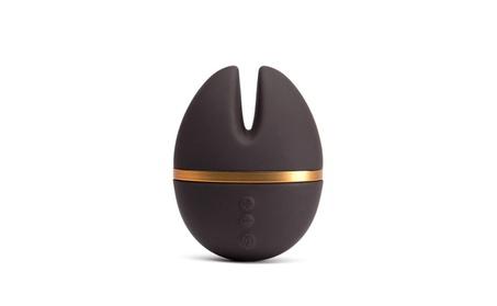 Coco De Mer Nell Pleasure Seed 20-Function Rechargeable Vibrator 244d19d3-d337-4362-87cb-6ae6d15d2624
