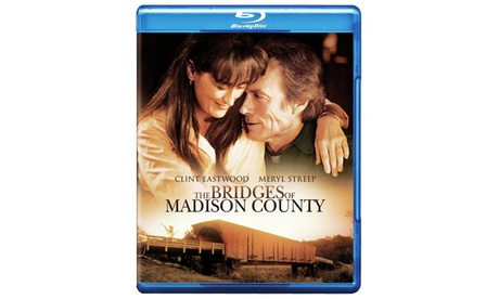 Bridges of Madison County, The (BD) 83af961a-f6ad-4eba-9de1-d7a3e25e7e4a