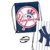 NY Yankees Doubleheader Backsack