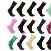3-Pair Mystery Deal: Women's Ultra-Soft Thermal Insulated Heated Socks