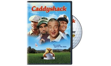 Caddyshack (DVD) (30th Anniversary) 5a2a974d-813b-48c5-b044-6661de81c956