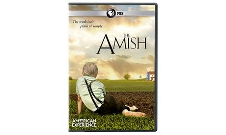 American Experience: The Amish DVD 0c1953e0-1c6a-4f22-a990-e6ccab423e2b