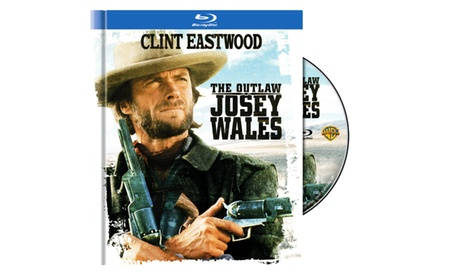 Outlaw Josey Wales, The (Blu-ray Book) 3bc97eeb-3064-483d-b620-4470606b783e