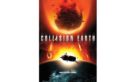 Collision Earth DVD 4b048549-3454-48c4-98f1-8c663e530cc7