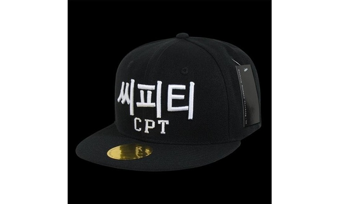 Decky N27-CPT Hangul City Caps Compton See Image . . Label original.jpg.  Discount 12% a6c7f2b4cfa4