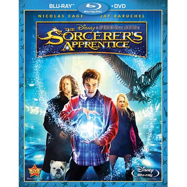 The Sorcerer S Apprentice 2010 Groupon
