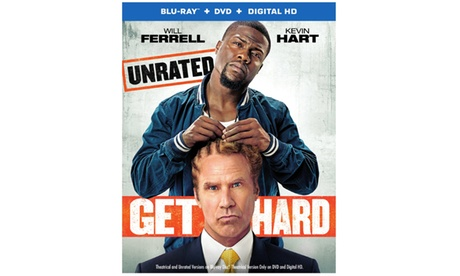 Get Hard (Unrated) (Blu-ray DVD UltraViolet Combo Pack) 157ca062-05d0-4d4f-9580-d5e7b7b953bf
