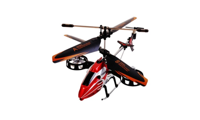 SM933 4CH AVATAR Channel Gyro RC Remote Control Mini Helicopter RTF