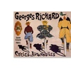 Georges Richard Cycles & Automobiles Canvas Print
