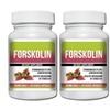 Pure Forskolin Extract 20% 180 Capsules - 3 Bottles