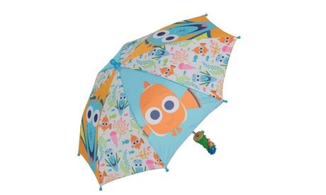 Disney PIxar Finding Dory Character Umbrella for Little Girls f3babe19-9701-4c4e-a102-147334f4c021