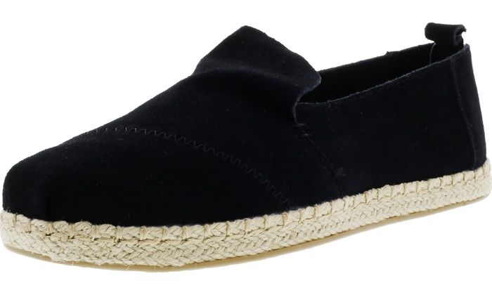 65cc54c1ce6 Up To 26% Off on Toms Women s Deconstructed Al...