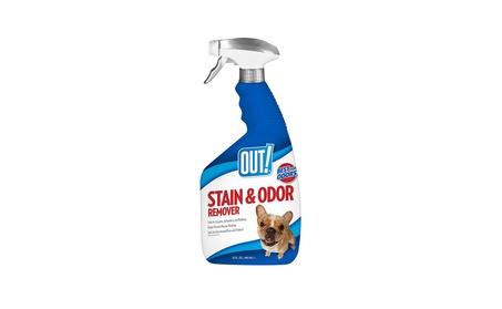 Out 70222 32 Oz Pet Stain & Odor Remover 388f96e5-4137-49fa-b467-f115cbf4df2c